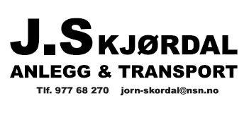 J Skjørdal