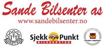 Sande Bilsenter