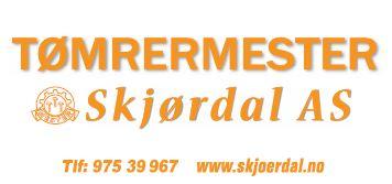 Tømrermester Skjørdal