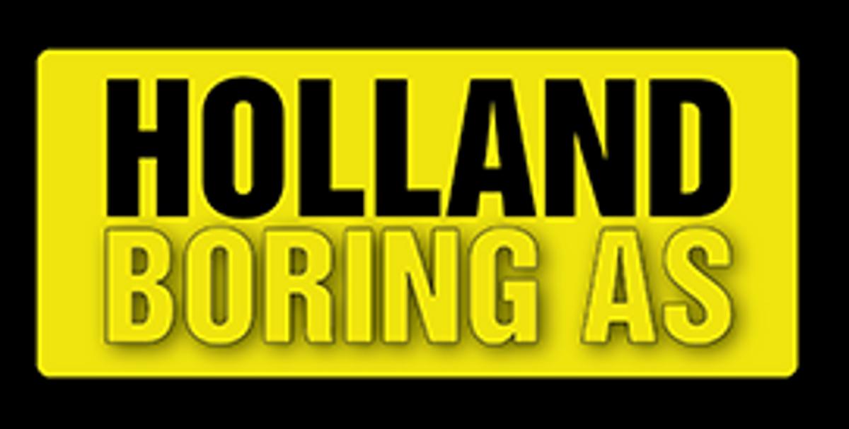 Holland Boring AS
